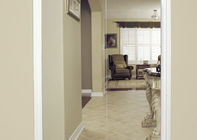 Frameless-BI-Pass-Doors