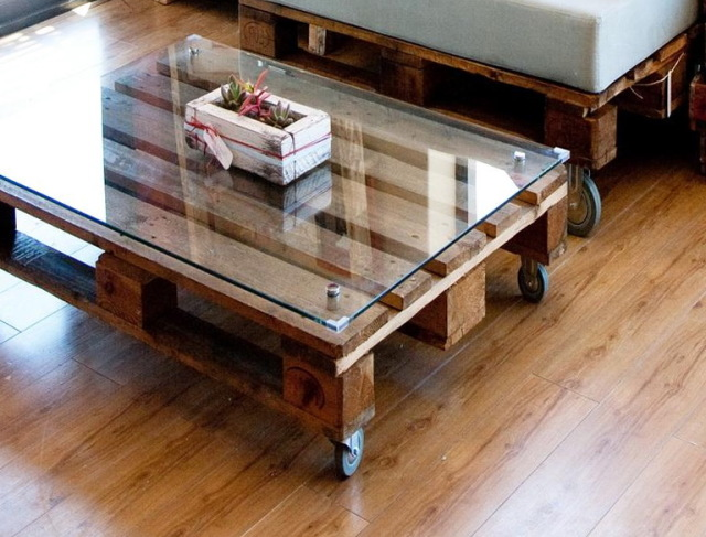 How To Use Glass Tabletops To Protect Your Home Furniture